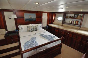 Yacht MANUTARA - 11