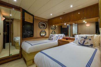 Yacht MANUTARA - 12