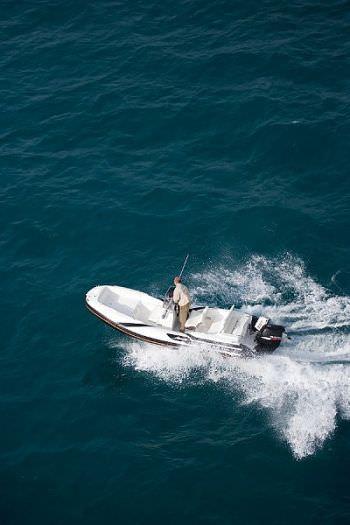 Yacht MANUTARA - 13