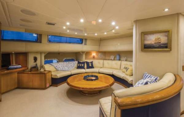 Yacht MANUTARA 2