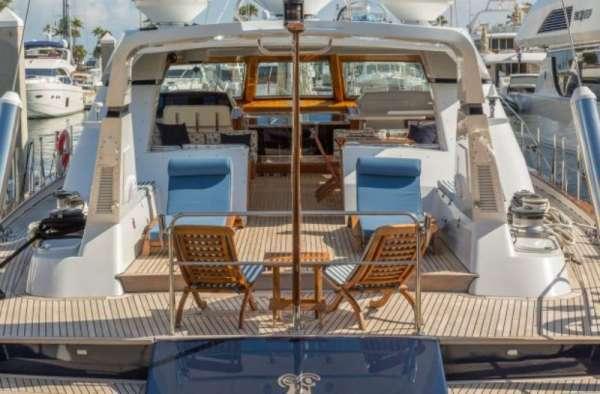 Yacht MANUTARA - 4