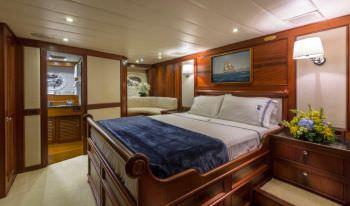 Yacht MANUTARA - 6