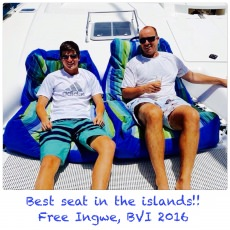 Yacht Free Ingwe customer review image