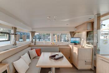 Yacht GLORY DAYS 3