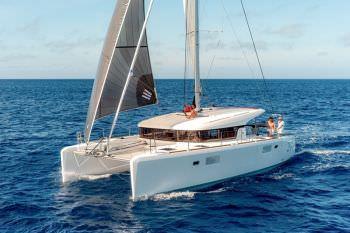 Yacht GLORY DAYS - 4