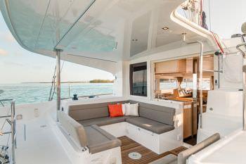 Yacht GLORY DAYS - 5