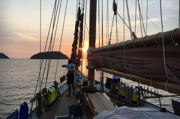 Yacht DALLINGHOO - 5