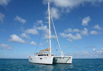 Yacht NIRVANA CAT - 4