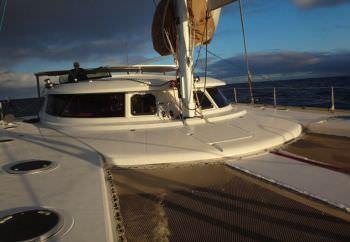 Yacht NIRVANA CAT - 5