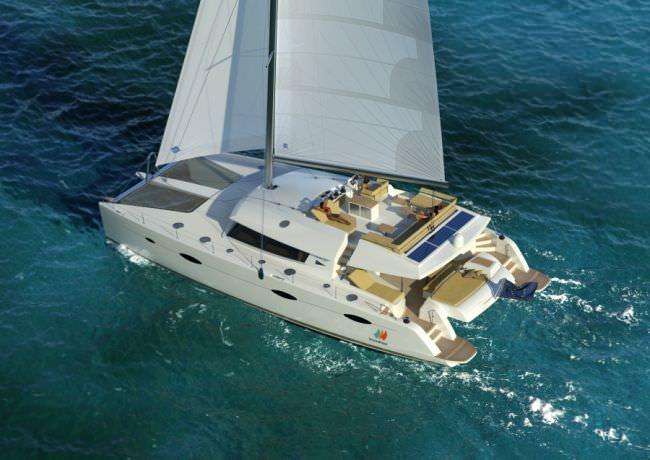 Yacht ELLA LEE