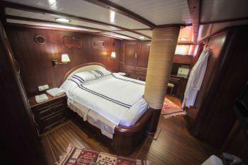 Yacht DULCINEA - 10