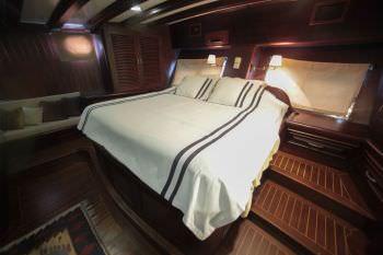 Yacht DULCINEA - 11