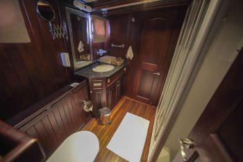 Yacht DULCINEA - 15