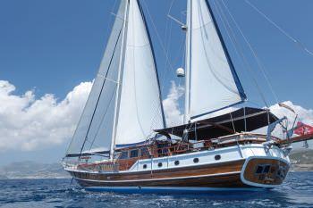 Yacht DULCINEA 2