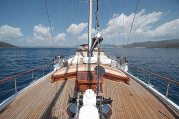Yacht DULCINEA - 5