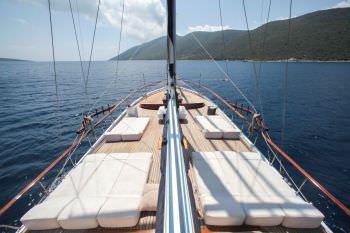 Yacht DULCINEA - 6