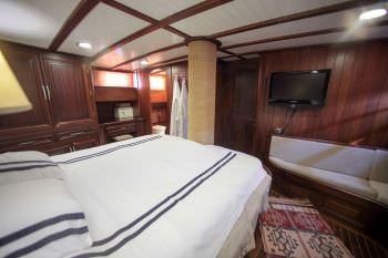 Yacht DULCINEA - 9