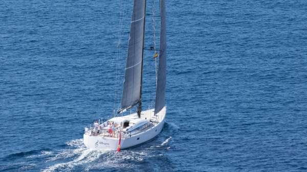 Yacht ALLEGRO - 15