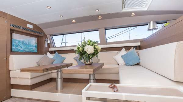 Yacht ALLEGRO 2
