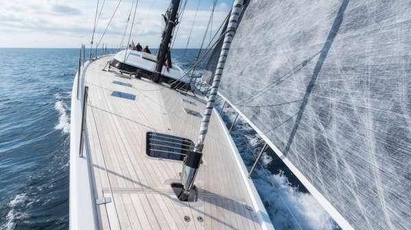 Yacht ALLEGRO - 4