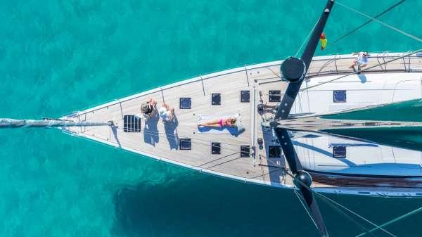 Yacht ALLEGRO - 5