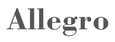 ALLEGRO's Logo