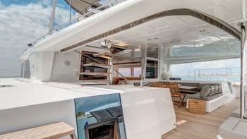 Yacht O CAT - 4