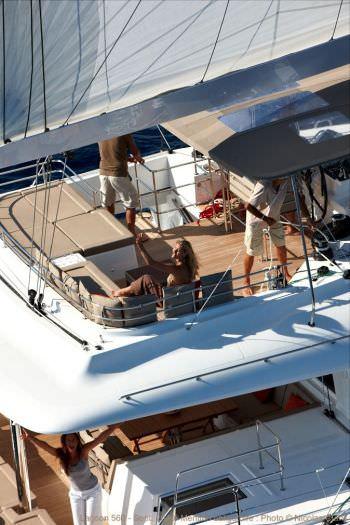 Yacht O CAT - 5