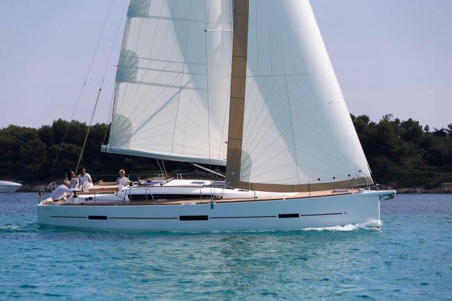 Yacht FATA FRETTOLOSA