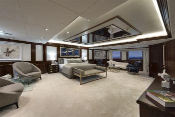 Yacht CHAKRA - 6
