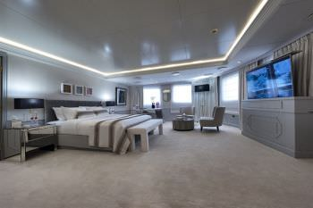 Yacht CHAKRA - 7