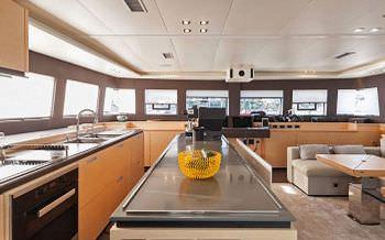 Yacht CUTE LITTLE CAT - 6