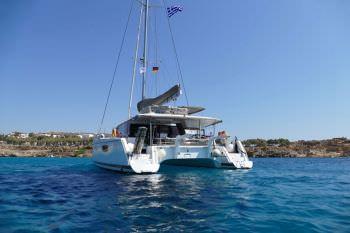 Yacht TIZIANO - 10