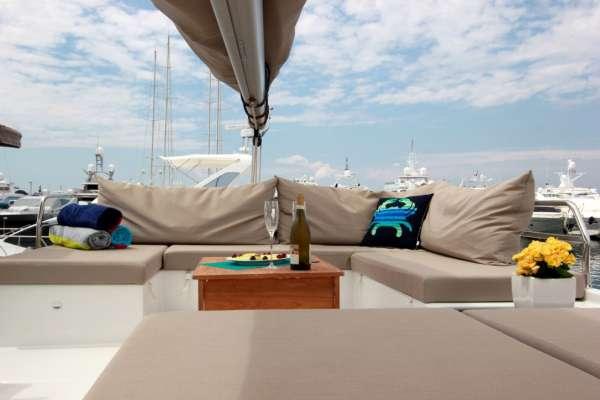 Yacht TIZIANO - 11