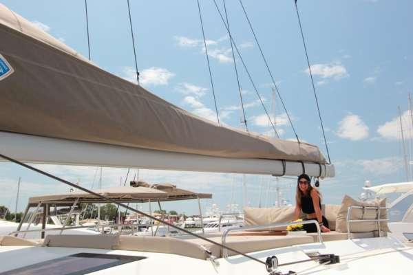 Yacht TIZIANO - 13
