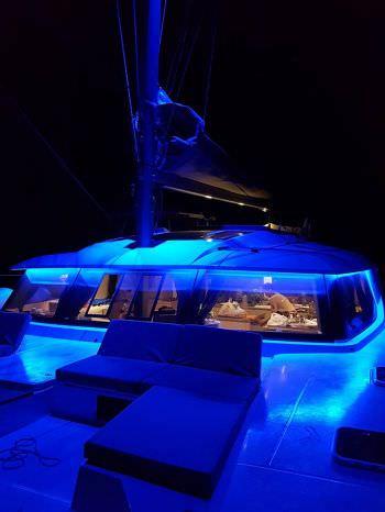 Yacht TIZIANO - 14