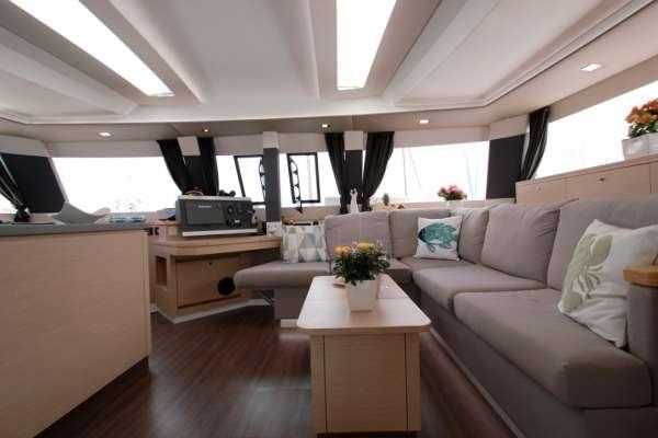 Yacht TIZIANO 2