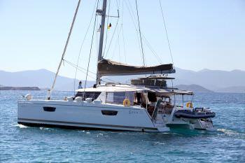Yacht TIZIANO - 5