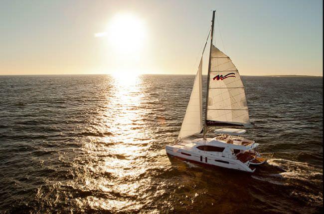 Yacht PRODIGIOUS