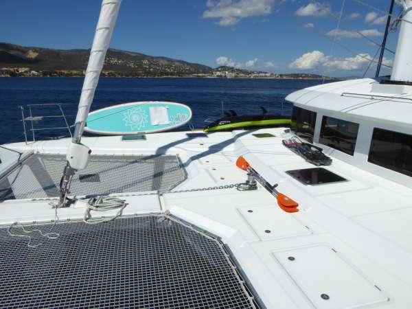 Yacht LADY M - 11