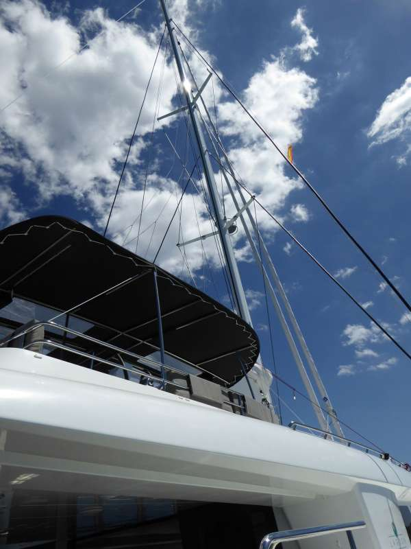 Yacht LADY M - 13