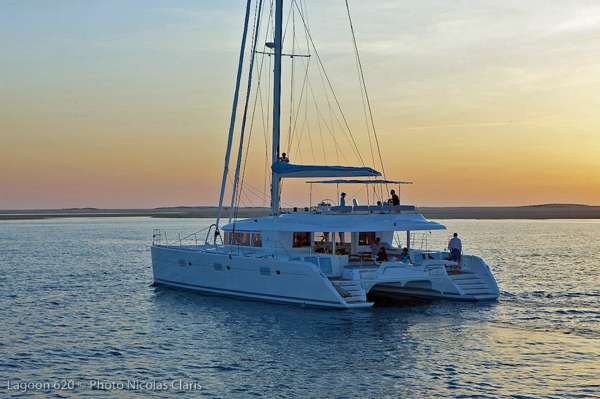 Yacht LADY M - 19