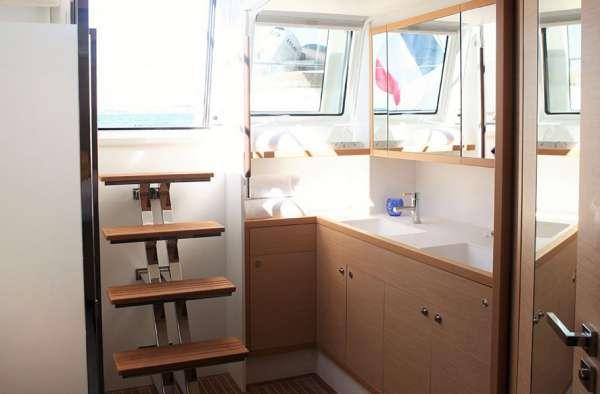 Yacht LADY M - 7