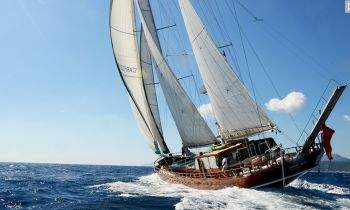Yacht CARPE DIEM 1 - 10