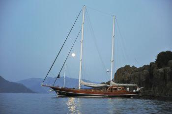 Yacht CARPE DIEM 1 - 11