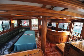 Yacht CARPE DIEM 1 - 12