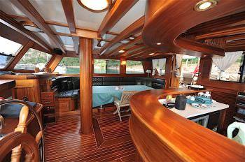 Yacht CARPE DIEM 1 - 13