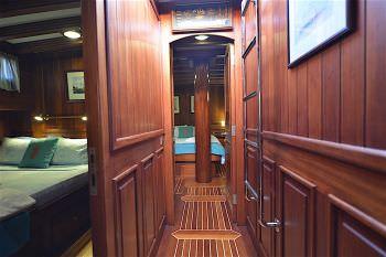 Yacht CARPE DIEM 1 - 14