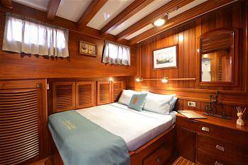 Yacht CARPE DIEM 1 - 15