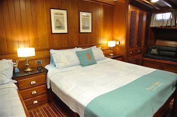 Yacht CARPE DIEM 1 - 16